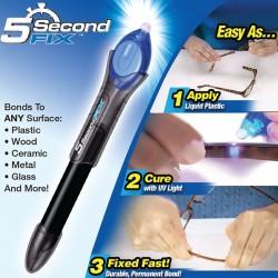Javító készlet kemény anyagokra 5 másodperc alatt