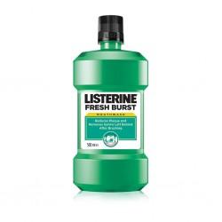 Listerine Fresh Burst Antibakteriális szájvíz - 500 ml
