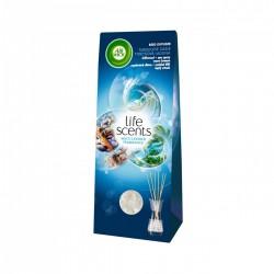 Air Wick pálcikás légfrissítő - Life Scents™ Türkiz oázis