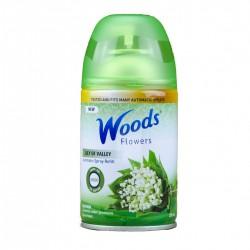 Woods Flowers utántöltő Air Wick légfrissítőbe - Gyöngyvirág