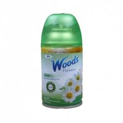 Woods Flowers utántöltő Air Wick légfrissítőbe - Százszorszép