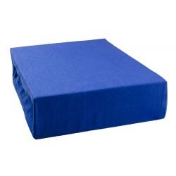 Jersey lepedő - Kék