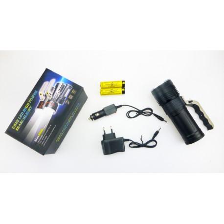 LED lámpa TP6-479 ZOOM-mal