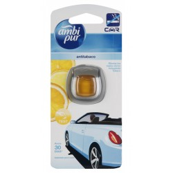 Ambi pur Car 2ml - Anti-tobacco citrus