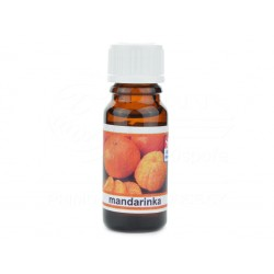 Michal illat esszencia - mandarin - 10 ml