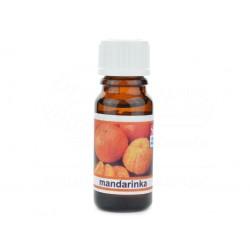 Természetes illóolaj 10 ml - Mandarin