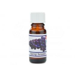 Természetes illóolaj 10 ml - Fekete szőlő