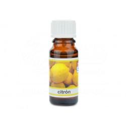 Természetes illóolaj 10 ml - Citrom