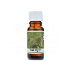 Michal illat esszencia - eukaliptusz - 10 ml
