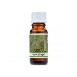 Természetes illóolaj 10 ml - Eukaliptusz