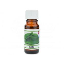 Természetes illóolaj 10 ml - Menta