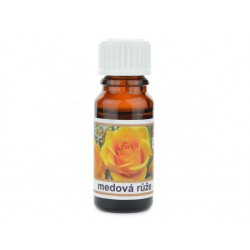 Illat esszencia - Mézrózsa - 10 ml