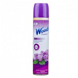 Woods Flowers Aeroszolos spray - Orgona, 300ml