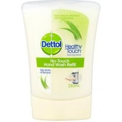 Folyékony szappan Mitia 500ml - Silk Satin