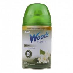 Woods Flowers utántöltő Air Wick légfrissítőbe - Jázmin