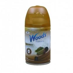 Woods Flowers utántöltő Air Wick légfrissítőbe - Anti tobacco