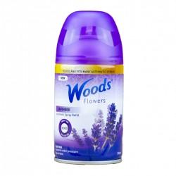 Woods Flowers utántöltő Air Wick légfrissítőbe - Levendula