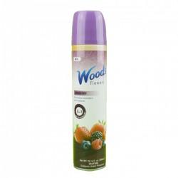 Air Wick Aqua Mist légfrissítő spray 325ml - Esőerdő