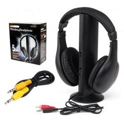 MH2001 vezeték nélküli fejhallgató