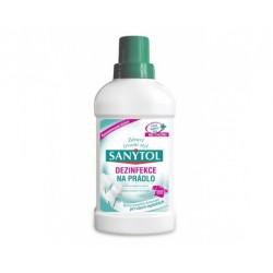 Sanytol fertőtlenítő mosószeradalék - 500 ml