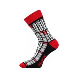 Unisex zokni - Számológép
