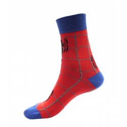 Unisex zokni - Crazy pók