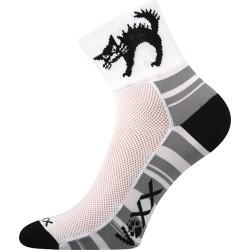 Női zokni - Macska