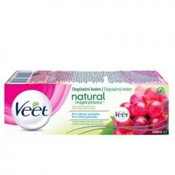 Veet Natural Inspirations™ szőrtelenítő krém - 100 ml