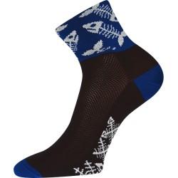 Moda Čapek - unisex zokni - Halak
