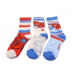 Gyermek zoknik Spiderman
