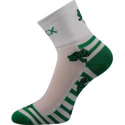 Női zokni - Békák