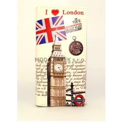 Női pénztárca - London