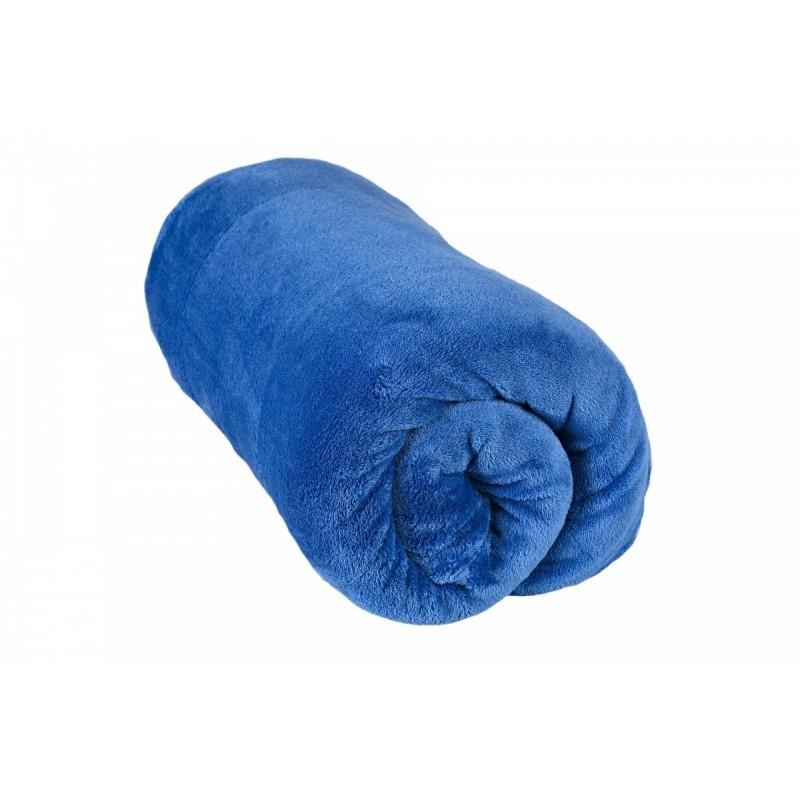 Aaryans Mikroszálas pléd 200x200 cm - Kék - NAAU HU e214c856b4