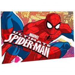 Gyermek törölköző 30x40cm - Spiderman