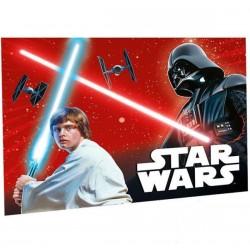 SDS gyermek törölköző 30x40cm - Star Wars