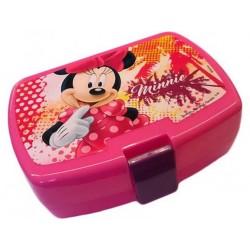 Uzsonnás doboz - Minnie