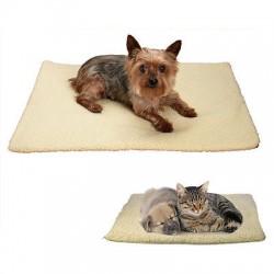 Thermo pléd kutyáknak és macskáknak 64x49 cm