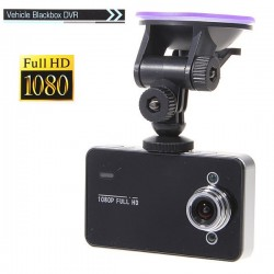 Vehicle Blackbox DVR Full HD 1080p autós kamera