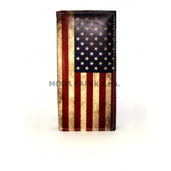 Férfi pénztárca - USA