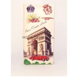 Női pénztárca - Párizs
