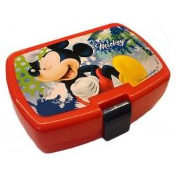 Uzsonnás doboz - Mickey