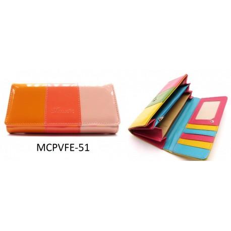 6be4f45d335a Női pénztárca - színes - NAAU HU