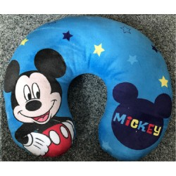 Utazó nyakpárna - Mickey