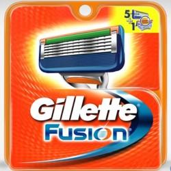 Gillette Fusion borotvapengék, 4db
