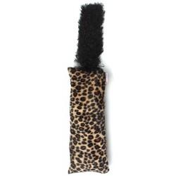 Interaktív macska játék - leopárd minta