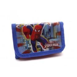 Gyerek pénztárca - Spiderman