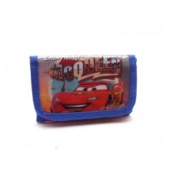 Gyerek pénztárca - Cars