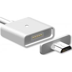 Tartalék adapter USB kábelhez