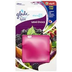 Glade Discreet utántöltő - Erdei gyümölcsök 8 g