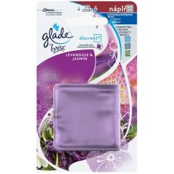 Glade Discreet utántöltő 8 g - Levendula és jázmin